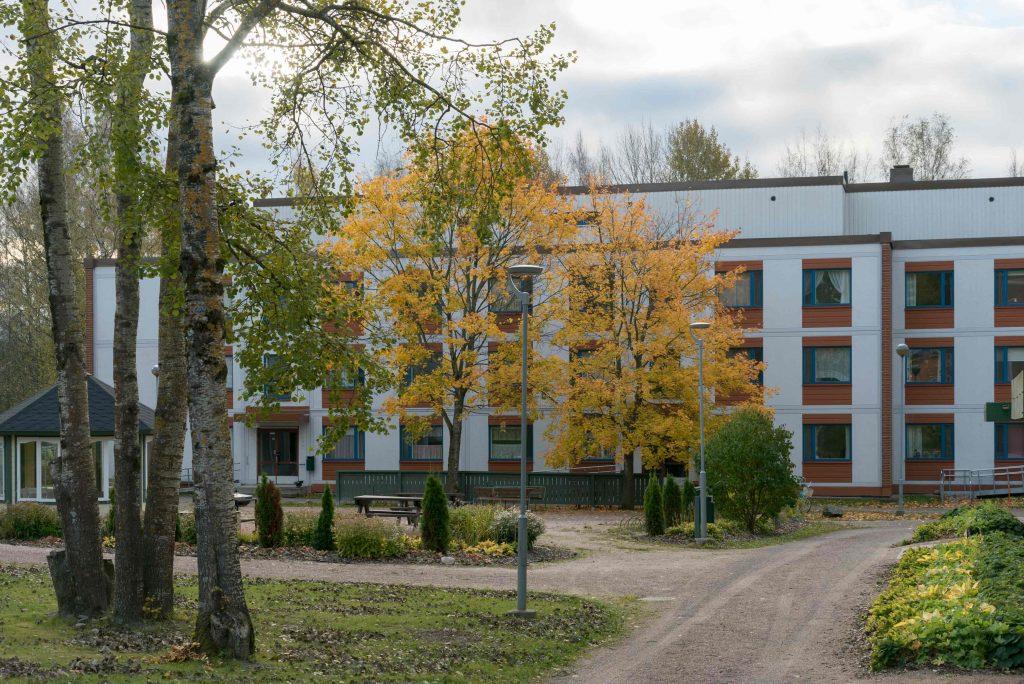 Veturitallintie 3 - Kirkkonummenvuokra-asunnot.fi